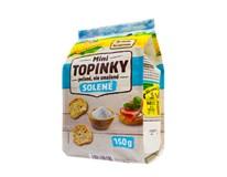 Bonavita Mini Topinky solené 1x150 g