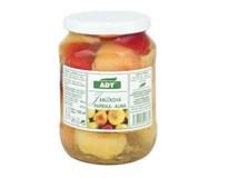 ADY Alma jabĺčková paprika 4x720 ml