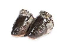 Kapor rybničný hlavy chlad. váž.