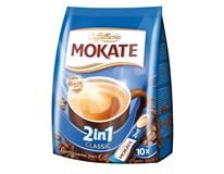 Mokate Classic 2v1 coffee drink instantný nápoj 10x14 g