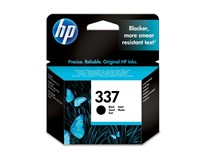 Cartridge N337 black HP 1ks