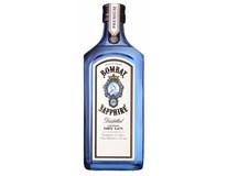 Bombay Sapphire gin 40% 1x700 ml