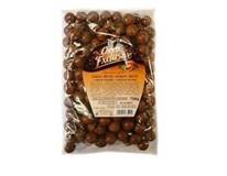 Lieskové orechy v mliečnej čokoláde 700 g