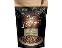 Choco Exclusive Arašidy v mliečnej čokoláde 1x700 g