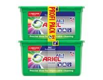 Ariel Professional Color gélové kapsuly 1x84 ks