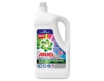 Ariel Professional Color 90 praní prací gél 1x4,95 l