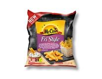 McCain Fri'Style hranolky zemiakové mraz. 1x600 g