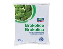 ARO Brokolica mraz. 6x400 g