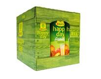 Happy Day džús broskyňa 35% 12x1 l