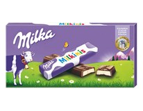 Milka Milkinis čokoláda 10x87,5 g