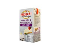 Président Cheesecake zmes UHT chlad. 1x1 l