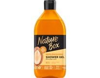 Nature Box Argan sprchový gél 1x385 ml