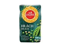 Lagris Hrach žltý polený 4x500 g