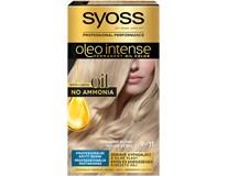 Syoss Oleo farba na vlasy 9-11 chladná blond 1x1 ks