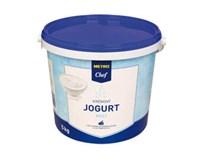 Metro Chef Jogurt krémový biely 3,5% chlad. 1x5 kg