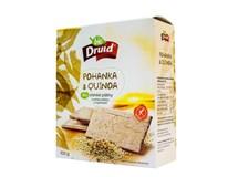 Druid Plátky pohánka a quinoa BIO 1x100 g