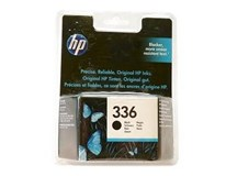 Cartridge N336 black HP 1ks