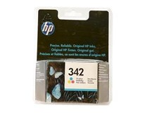 Cartridge N342 tricolour  HP 1ks