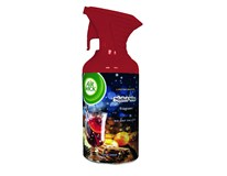 Air Wick Vôňa vareného vína sprej 1x250 ml