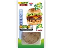 Goody Foody Hnedý Hamburger mraz. 2x113 g