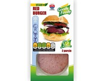 Goody Foody Red Hamburger mraz. 2x113 g