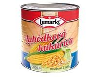 Lumarkt Kukurica lahôdková 1x2600 g