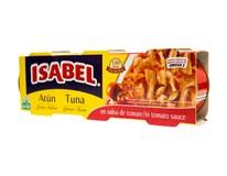 Isabel Tuniak v paradajkovej omáčke 3x80 g