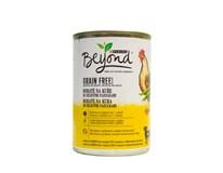 Beyond Grain Free kuracie mäso a zelené fazuľky krmivo pre psa 1x400 g