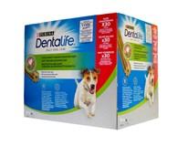 Dentalife Small tyčinky pre psa 10x49 g