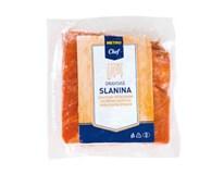 Metro Chef Oravská slanina chlad. váž. cca 400 g
