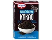 Dr. Oetker Čierne kakao 1x70 g