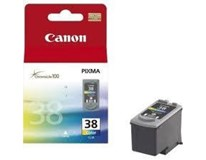 Cartridge CL-38 eur colour Canon 1ks