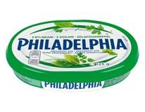 Philadelphia termizovaná nátierka s bylinkami 23,5% chlad. 1x125 g