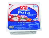 Feta Dodoni syr slanej chuti v náleve 1x180g VB