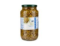 ARO Olivy zelené krájané 1x935 g