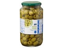 ARO Olivy zelené celé bez kôstky 1x935 g
