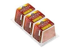 Hamé Pečeňová tehla chlad. 3x225 g
