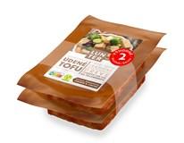 Lunter Tofu údené rastl. chlad. 2x160 g
