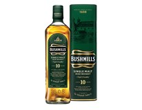 Bushmills irish whisky 10  y.o. 40% 1x700 ml