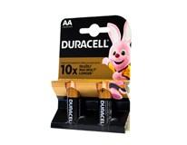 Batérie Basic AA Duracell 2ks