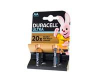 Batérie Ultra AA Duracell 2ks