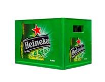 Heineken pivo 20x500 ml SKLO