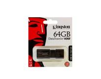 Kingston Flash Data Traveler DT100G3 64GB 1ks
