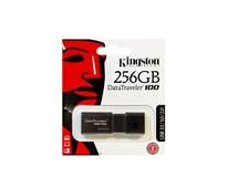 Kingston Flash Data Traveler DT100G3 256GB 1ks