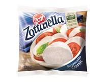 Zott Zottarella Classic chlad. 1x125 g