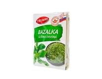 Thymos Premium Bazalka drvená 5x9 g