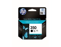 Cartridge N350 black HP 1ks