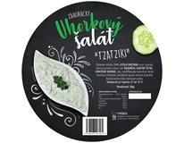 Tzatziki uhorkový šalát chlad. 1x1 kg