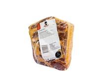 Baron Pravá údená slanina chlad. váž. cca 600 g