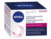 Nivea Essentials Výživný nočný krém 1x50 ml